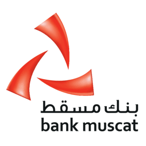 Bank Muscat 3 Khanjar Logo - Head Office, Seeb, Muscat, Oman