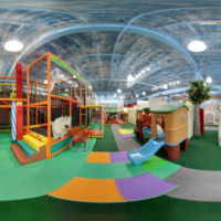 Kid 'n' Play – Pearland, Texas – Indoor Educational Play Place