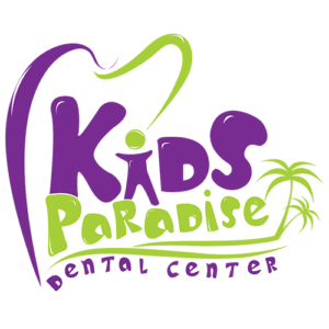 Logo of Kids Paradise Dental Center